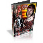 "IWA Mid-South DVD December 7, 2007 ""A Rotten Farewell"" - Plainfield, IN"