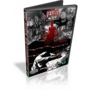 """IWA Mid-South DVD February 13, 2004 """"Payback, Pain & Agony"""" - Highland, IN"""