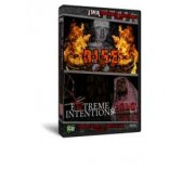 """IWA Mid-South DVD February 19, 2010 """"Rise of Phoenix"""" & March 26, 2010 """"Extreme Intentions 2010"""" - Bellevue, IL"""