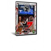"""IWA Mid-South DVD July 10, 2009 """"Battle of the Future Stars 2"""" & July 24, 2009 """"Tryout Show #4"""" - Bellevue, IL"""