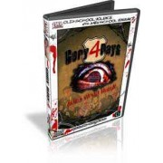 "IWA Mid-South DVD July 26, 2008 ""Gory Days 4- Home Sweet Home"" - Sellersburg, IN"