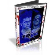 "IWA Mid-South DVD July 6, 2008 ""Summertime Black & Blues"" - Joliet, IL"