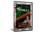 "IWA Mid-South DVD June 19, 2009 ""Tryout Show #3"" & June 20, 2009 ""Summer Scorcher 2009"" - Bellevue, IL"