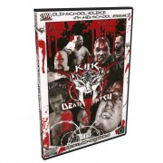 "IWA Mid-South DVD June 20 & 21, 2008 ""King of the Death Matches 2008"" - Sellersburg, IN"