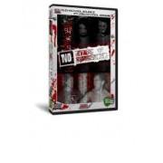 "IWA Mid-South DVD June 5, 2009 ""No Retreat, No Surrender 2009"" - Joliet, IL"