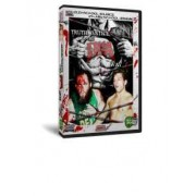 "IWA Mid-South DVD June 6, 2009 ""Truth, Justice & The IWA Way"" - Joliet, IL"