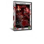 "IWA Mid-South DVD May 16, 2009 ""Bad Blood Rising 2009"" - Joliet, IL"