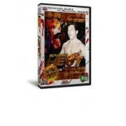 "IWA Mid-South DVD May 2, 2009 ""Spring Heat 2009"" & May 3, 2009 ""Turn Back the Clock"" - Joliet, IL"