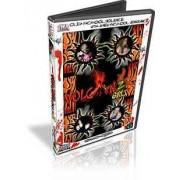 "IWA Mid-South DVD May 4, 2008 ""Volcano Girls 2"" - Joliet, IL"