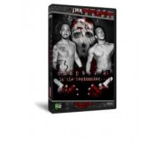 "IWA Mid-South DVD November 20, 2009 ""Chapter 2: In the Beginning"" - Addison, IL"