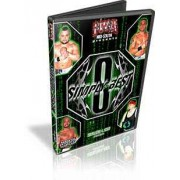 "IWA Mid-South DVD November 4, 2007 ""Simply the Best 8"" - Joliet, IL"