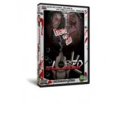 "IWA Mid-South DVD October 11, 2008 ""Locked & Reloaded"" - Joliet, IL"