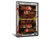 "IWA Mid-South DVD October 4, 2008 ""12th Anniversary Show"" - Joliet, IL"