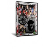 "IWA Mid-South DVD September 26 & 27, 2008 ""2008 Ted Petty Invitational- Night 1 & 2"" - Joliet, IL"