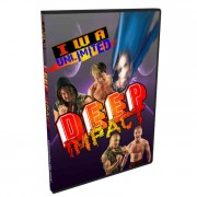 "IWA Unlimited DVD December 10, 2011 ""Deep Impact"" - Olney, IL"