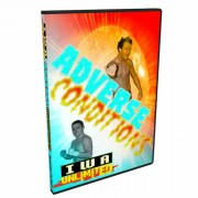 "IWA Unlimited DVD November 11, 2011 ""Adverse Conditions"" - Olney, IL"
