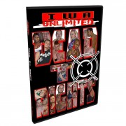 "IWA Unlimited DVD October 8, 2011 ""Dead to Rights"" - Olney, IL"