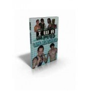 "IWA Unlimited DVD September 18, 2010 ""Unleashed"" - Olney, IL"