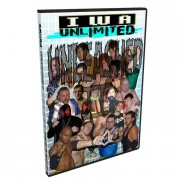 "IWA Unlimited DVD September 18, 2011 ""Unleashed II"" - Olney, IL"