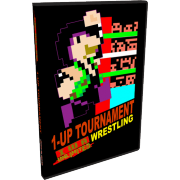 "IWA Unlimited DVD June 9, 2012 ""1 UP"" - Olney, IL"