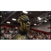 "IWC April 13, 2013 ""Night of the Superstars 2"" - Meadville, PA (Download)"