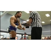 "IWC April 14, 2013 ""Mountain State Madness 4"" - Newell, WV (Download)"