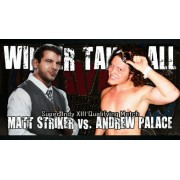 "IWC December 14, 2013 ""Winner Takes All 2013"" - Elizabeth, PA (Download)"
