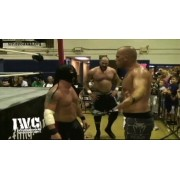 "IWC July 20, 2013 ""Proving Ground 2"" - White Oak, PA (Download)"