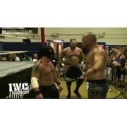 """IWC July 20, 2013 """"Proving Ground 2"""" - White Oak, PA (Download)"""