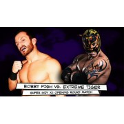 "IWC June 15, 2013 ""Super Indy XII"" - Elizabeth, PA (Download)"