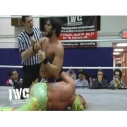 "IWC March 22, 2014 ""Uncivil War"" - Elizabeth, PA (Download)"