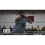 "IWC September 20, 2014 ""Saturday Night Fights"" - White Oak, PA (Download)"