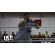 "IWC September 20, 2014 ""Saturday Night Fights"" - White Oak, PA (Download)"