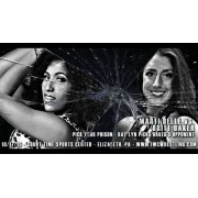 "IWC October 17, 2015 ""Unbreakable"" - Elizabeth, PA (Download)"