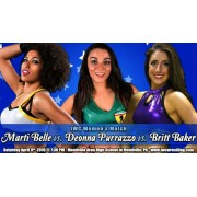 "IWC April 9, 2016 ""Night of the Superstars 5"" - Meadville, PA (Download)"