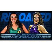 "IWC May 7, 2016 ""Reloaded 2.0"" - Elizabeth, PA (Download)"