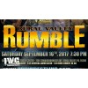 """IWC September 16, 2017 """"Rural Valley Rumble"""" - Rural Valley, PA (Download)"""