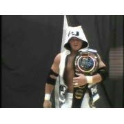 "IWC ""Best of AJ Styles in IWC: Volume 1"" (Download)"
