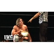 "IWC ""Rise of the Peacock: Best of Dalton Castle in IWC: Volume 2"" (Download)"