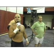 "IWC ""MMA: Moist Muscular Arts: Best of Jimmy DeMarco in IWC"" (Download)"
