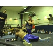 "IWC May 16, 2009 ""Super Indy VIII-Night 2"" - White Oak, PA (Download)"
