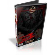 "IWS DVD April 26, 2008 ""Scarred For Life 2008"" - Montreal, QC"