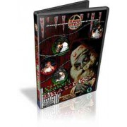 "IWS DVD December 1, 2007 ""Seasons Beatings 2007"" - Montreal, QC"