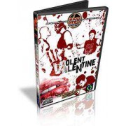 "IWS DVD February 16, 2008 ""Violent Valentine 2008"" - Montreal, QC"