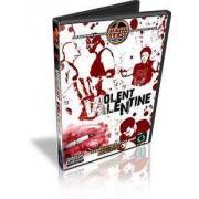 "IWS DVD February 16, 2008 ""Violent Valentine 2008"" - Montreal, QC"