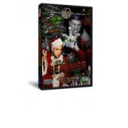 "IWS DVD January 10, 2009 ""Seasons Beatings 2009"" - Montreal, QC"