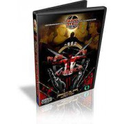 "IWS DVD January 26, 2008 ""Praise the Violence 2008"" - Montreal, QC"