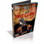 "IWS DVD July 19, 2008 ""Summer Slaughter 2008"" - Montreal, QC"