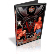 "IWS DVD June 15, 2004 ""V"" - Montreal, QC"