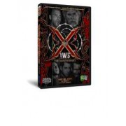 "IWS DVD May 30, 2009 ""X- The Anniversary"" - Montreal, QC"